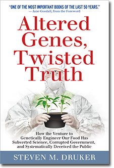 Altered-Genes FRONT-COVER