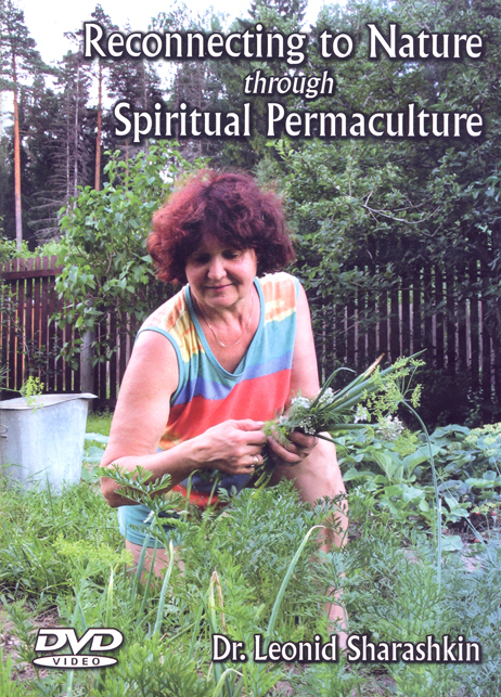 spiritual permaculture dvd